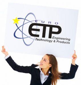 EURO ETP il presente e la sua storia